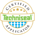Techniseal Certified